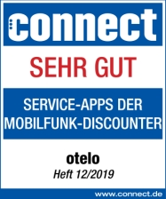 Connect Gütesiegel App