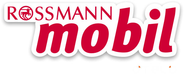 Rossmann mobil powered by otelo